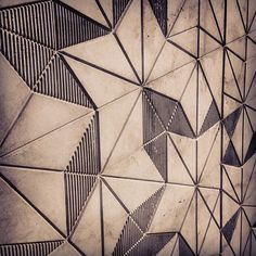 Wall Patterns, Textures Patterns, Door Design, Wall Design, Partition Design, Art Deco Pattern, Wall Installation, Acoustic Panels, Wall Cladding