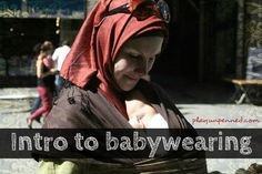 Introduction to baby wearing, how to choose the right carrier -- play, unpenned Seven Month Old Baby, Baby Wearing, Continue Reading, Posts, Play, This Or That Questions, How To Wear, Messages, Baby Slings