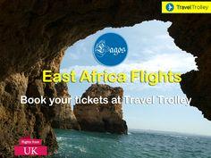 Flights to Nairobi (NBO) from UK