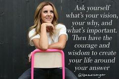 Lisa Messenger's 5 Tips For Running Your Day As An Entrepreneur