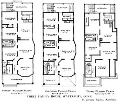 Attirant Historic Row House Floor Plansrowhome Plans Ideas Picture Victorian Row  House Floor Plan All About House Plans U0026 Home Plans