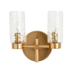 Discover our sconces and wall lamps and contemporary design. Classic Furniture, Luxury Furniture, Candle Sconces, Wall Sconces, Rock The Kasbah, Wall Lights, Ceiling Lights, Messing, Pom Poms