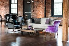 We have access to vintage furniture pieces to create the perfect lounge setting for your wedding or event. A huge variety of colors and styles are available to create the perfect sitting area for your guests to kick up their feet! Chair Cover Rentals, Wedding Lounge, Central Illinois, Quad Cities, Chiavari Chairs, Fine Linens, Chair Covers, Sitting Area, Vintage Furniture