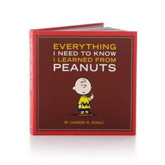 Learned From Peanuts
