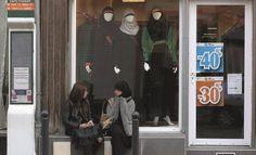 L'article «Roubaix, la ville au 6 mosquées» déplait à la presse de propagande!