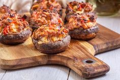 Eastern European Recipes, Baked Potato, Potatoes, Lunch, Dinner, Baking, Ethnic Recipes, Food, Dining