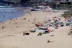 Praia do Areal ( Areia Branca ) (Lourinhã) - Distrito de Lisboa   Guia da Cidade   Região de Lisboa