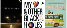 16 Of The Most Anticipated YA Debuts Due Out In The First Half Of 2015