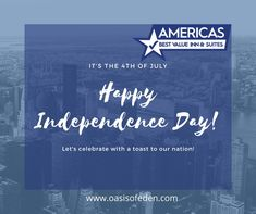 Americas Best Value Inn Yucca Valley  Wishes you all a Happy Independence Day. Yucca Valley, Happy Independence Day, Lets Celebrate, 4th Of July, Wish, Let It Be, America, Usa