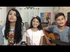 Trio R3 - Nosso Gênero Vem de Deus - YouTube