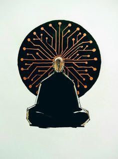 Technomancer by hypnothalamus