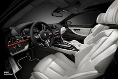 BMW Individual: BMW 6 Series Gran Coupe in Frozen Red