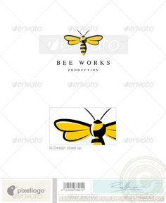 Nature & Animals Logo - 564