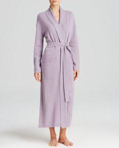 Arlotta Cashmere Robe | Bloomingdales's