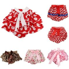 Toddler Ruffle PP Pants Kids Baby Girls Silk Satin Bowknot Skirt Nappy Bloomers Shorts Tutu Culotte 0-3T. Item Includes:1 x Baby Pant. Material: Polyster Satin. Because of the different measurement methods, there may be 1-3cm of the allowable range error. | eBay!