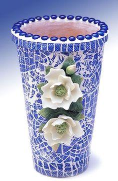 Cocci & Idee custom mosaics - Sonoma