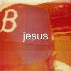 """Blu - """"Jesus"""""""