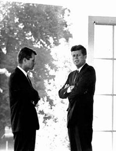 "The Brothers - Just saw ""The Kennedy's""--they were flawed yet magnificent"
