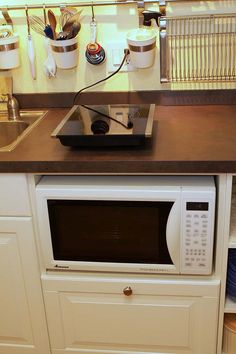 How To Clean A Stainless Steel Microwave And Convection