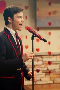 #Glee - #KurtHummel