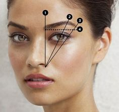 Get them eyebrows on fleck with these tips. for face shapes Get Them Eyebrows On Fleek Eyebrow Makeup Tips, Beauty Makeup, Eye Makeup, Hair Makeup, Hair Beauty, Makeup Eyebrows, Eyebrow Pencil, Eye Brows, Eyebrow Razor