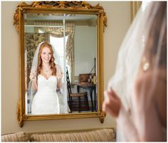 New Kent Winery Wedding, Virginia Wedding Photography, Bridal Portrait, Ch & Sh Fredericks Photography