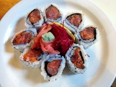 7 awesome places to get sushi in Dayton , item 3