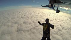 #skydive
