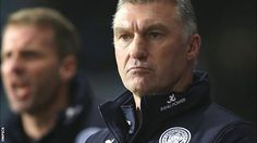 Nigel Pearson: Leicester City in signings stalemate