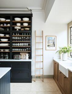 Charlotte & her Henley kitchen | Neptune