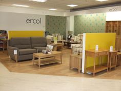 Ercol Room Sets Oldrids /Downtown