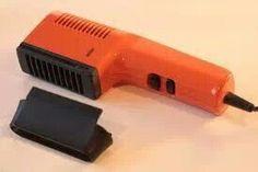 Hair dryer.