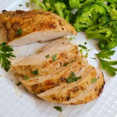 These easy to make Air Fryer Chicken Breasts are marinated in Italian dressing then sprinkled with a few common pantry spices and air fried to tender perfection. So easy, tender, juicy and always a hit with family and friends. For an over the top well balanced meal serve with Air Fryer Asparagus and Roasted Parsnips. Or cut and use the tender pieces in Honey Mustard Chicken Snap Pea Salad. An easy seven ingredient Air Fryer Chicken Breast recipe with big flavor and juicy results. Perfect for…