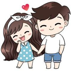 cute love cartoons This love for you, send your love to your couple. Its so sweet. Love Cartoon Couple, Cute Love Cartoons, Anime Love Couple, Cute Love Pictures, Cute Cartoon Pictures, Cartoon Images, Cute Couple Drawings, Cute Couple Art, Cute Couples