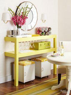 Search for repurposed dresser - Better Homes & Gardens