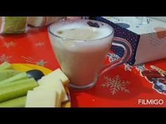 Ce mănânc intr-o zi 😊😊 Glass Of Milk, Pudding, Drinks, Youtube, Desserts, Food, Drinking, Beverages, Meal