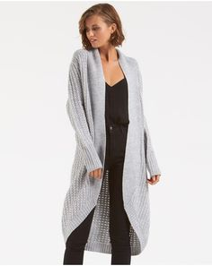 Jumpers & Cardigans | Buy Womens Jumpers Online Australia- THE ICONIC International Fashion Designers, Coatigan, Jumpers For Women, Womens Jumpers, Travel Wardrobe, Dress Up, Clothes For Women, Formal, Costume