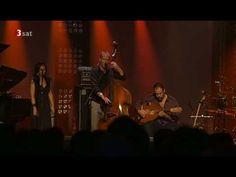 Avishai Cohen - Morenika (Live At 30. Leverkusener Jazztage 2009) - YouTube