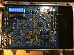 """MATRIXSYNTH: The Crowminius Synthesizer - """"Crow's Mini for the ..."""