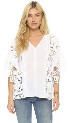Bailey44 Wallenda Top from ShopBop