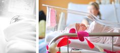 5 tips to take beautiful newborn pictures in the hospital (Hope hubby can handle this ;)