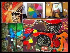 Art integration in the classroom - it's easier than you think.