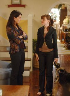 Here's What an All-Grown-Up Rory Gilmore Should Wear on the New <em>Gilmore Girls</em> Reboot: Glamour.com