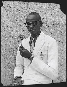Sans titre, 1959, Genève, Contemporary African Art Collection © Seydou Keïta