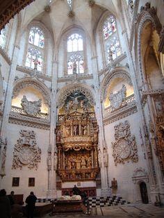 Foto de Catedral de Burgos - Google Fotos