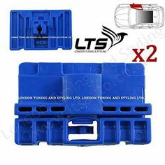 SEAT AROSA WINDOW LIFTER REPAIR CLIPS FRONT RIGHT UK DRIVER SIDE EU MADE CLIPS