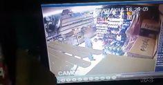 Vídeos mostram suspeita de matar marido policial comprando ferramenta
