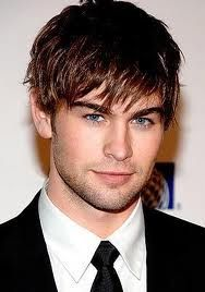 Chace Crawford - Manages to be insanely cute and incredibly hot at the same time!