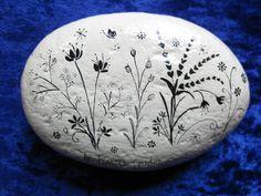 flower garden | by stone illustrations