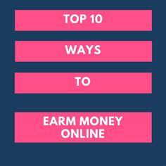 You earn $2,000 per day? No? This Way for You! Top ways to make money online after 7 days. True now!